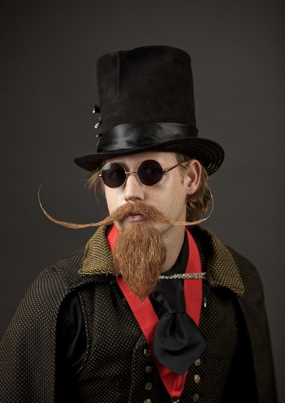 The Very Best Of The 2014 World Beard And Moustache Championships 121 567x800
