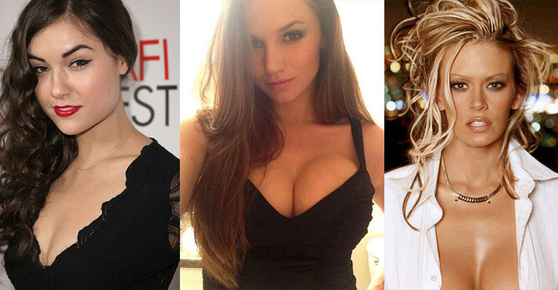 The 15 Richest Female Porn Stars In The World 127