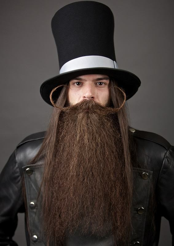 The Very Best Of The 2014 World Beard And Moustache Championships 181 566x800