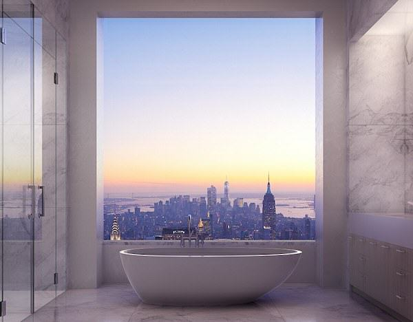 This Is What A $95M Apartment In NYC Looks Like 184