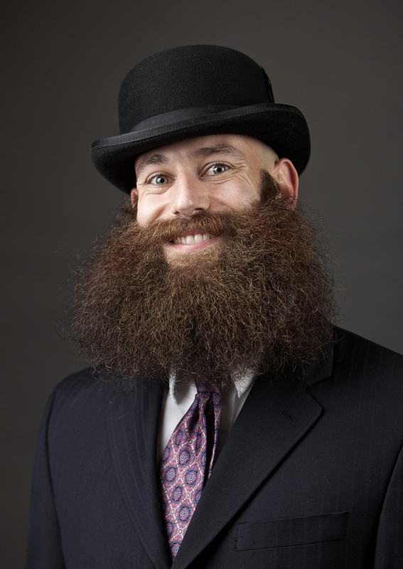 The Very Best Of The 2014 World Beard And Moustache Championships 20 567x800