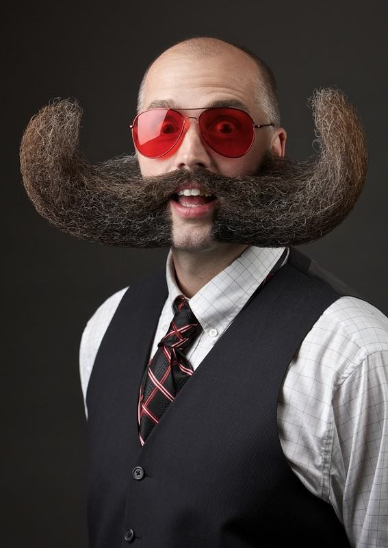 The Very Best Of The 2014 World Beard And Moustache Championships 221 567x800