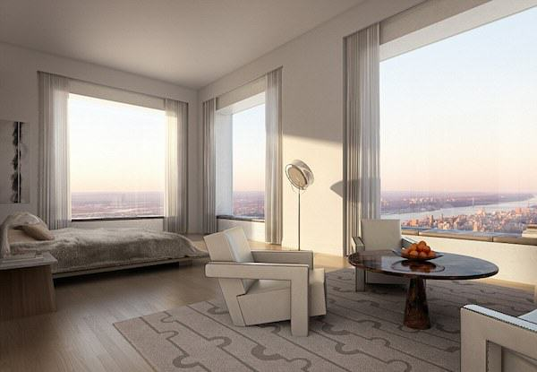 This Is What A $95M Apartment In NYC Looks Like 339