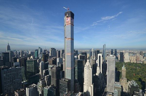 This Is What A $95M Apartment In NYC Looks Like 435