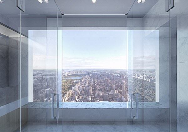 This Is What A $95M Apartment In NYC Looks Like 633