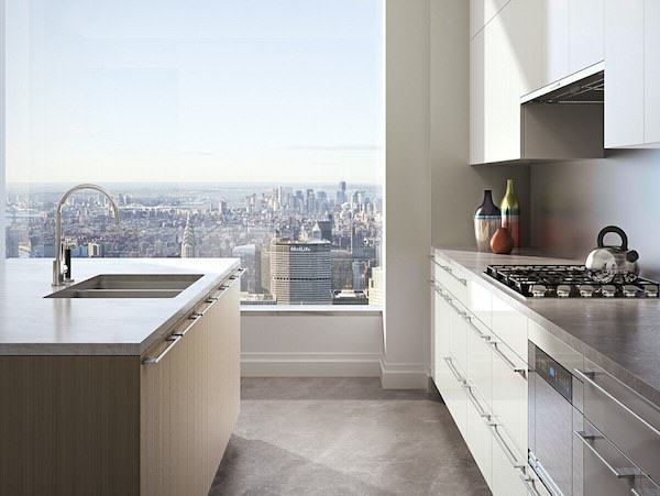 This Is What A $95M Apartment In NYC Looks Like 729