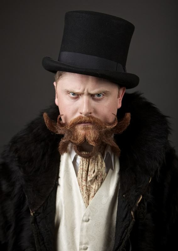The Very Best Of The 2014 World Beard And Moustache Championships 8 567x800