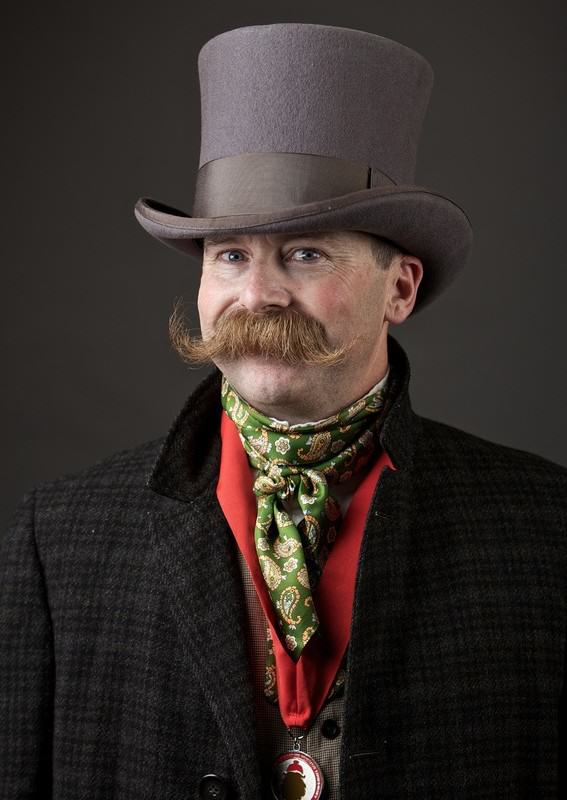 The Very Best Of The 2014 World Beard And Moustache Championships 9 567x800