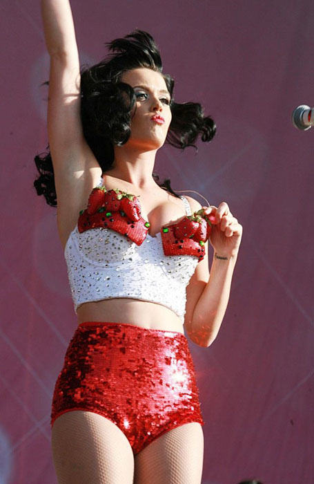 Katy Perry Is 30 Today, Lets Appreciate Her Katy Perry08