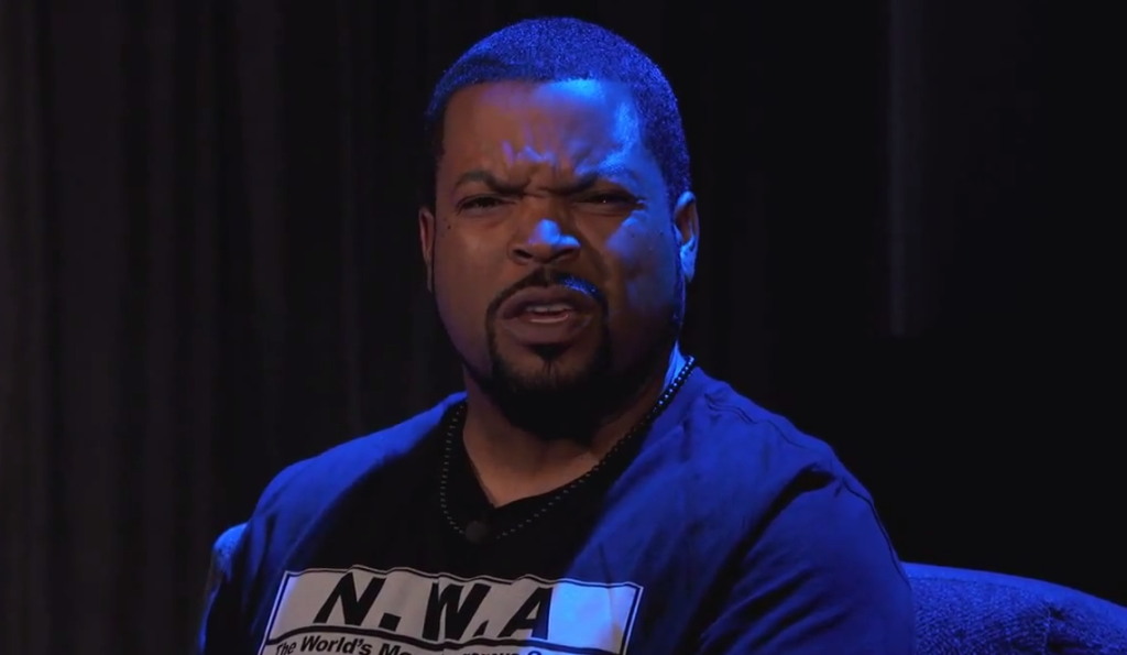 Ice Cube Says Nice Things Angrily, Again Screen Shot 2014 10 21 at 14.50.01 2