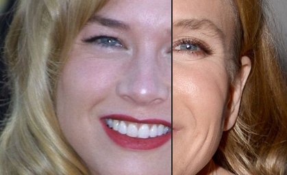Renee Zellweger Is Now Unrecognisable, For Some Reason Screen shot 2014 10 21 at 22.22.54