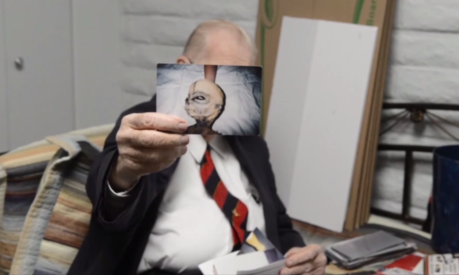 Dying Scientist Confirms Aliens Are Under Study At Area 51 drboyd
