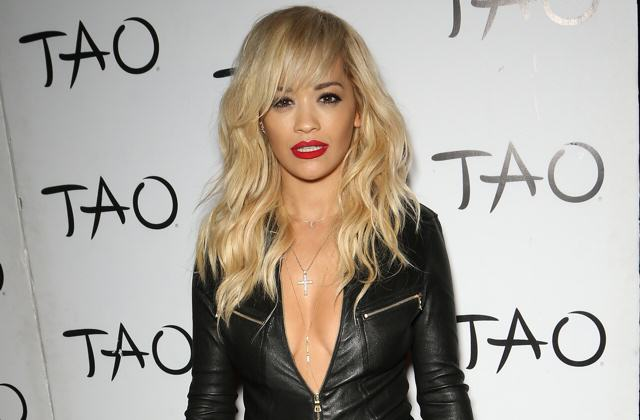 Naked Photos Of Rita Ora And Daisy Lowe Allegedly Leak Online rita landscape