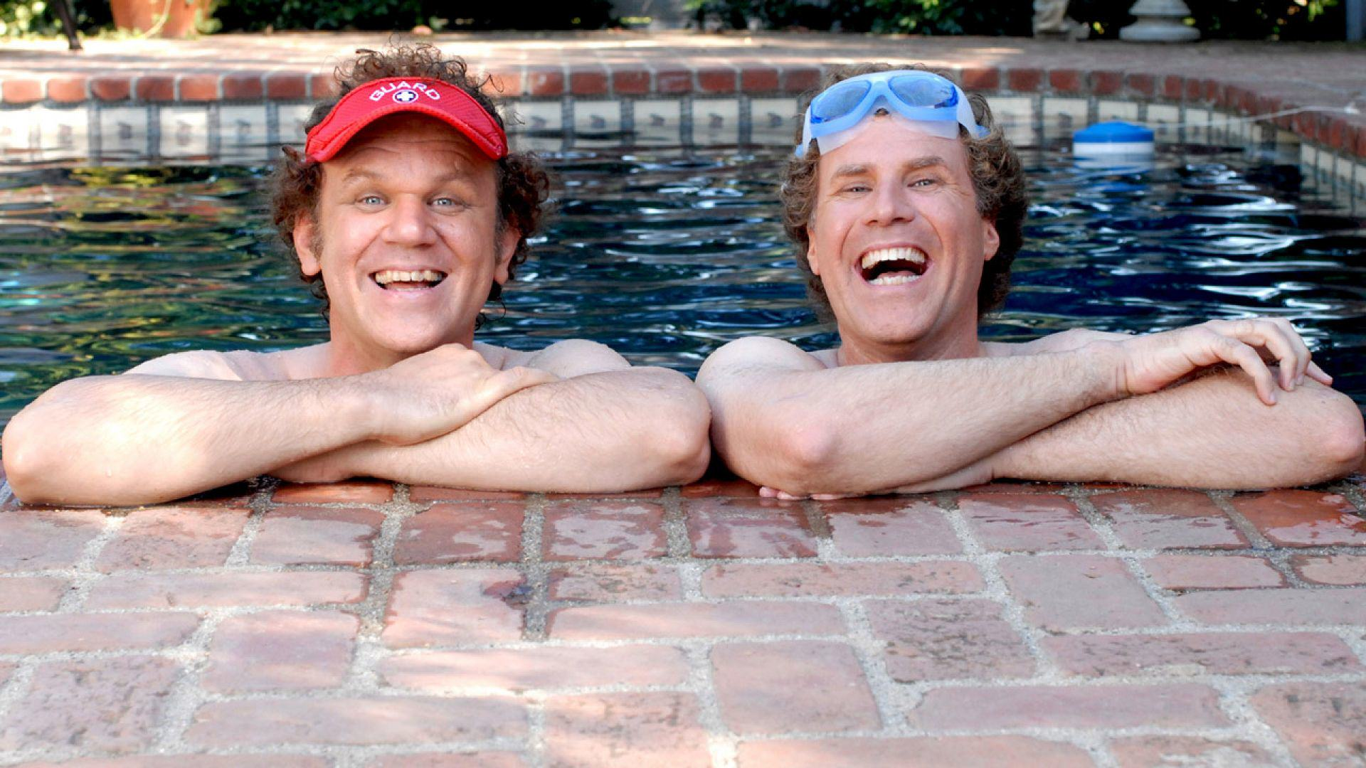 Adam McKay Confirms Plans For Step Brothers 2 step brothers