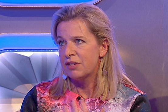 Katie Hopkins Put In Her Place By Stereo Kicks Parents xtra factor
