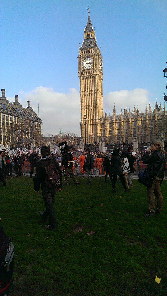 We Spoke To A Student Activist Who Was At The London Protests Yesterday 10805572 10205287522256270 1683832334076264706 n1
