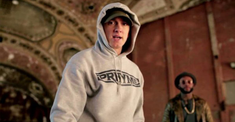 42 Year Old Eminem Is Still A Better Freestyler Than Most In The Game 162