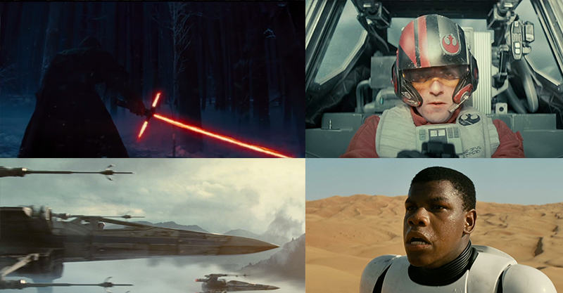 Official Star Wars: Episode 7 (The Force Awakens) Trailer Is Here 2114