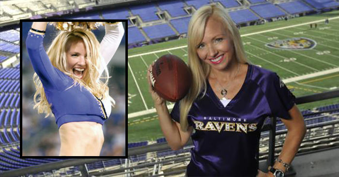 Ex NFL Cheerleader, 47, Indicted For Having Sex With 15 Year Old 223