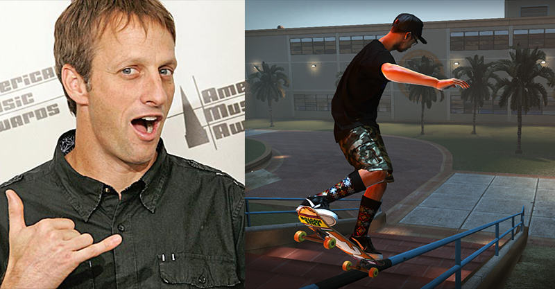 Tony Hawk Confirms New Console Game Coming In 2015 238