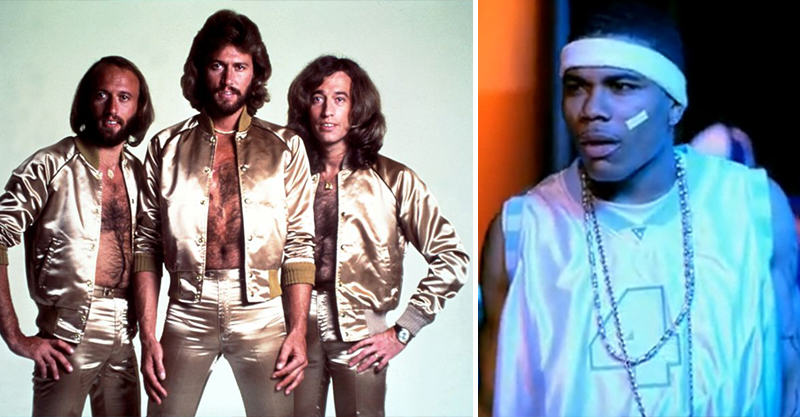 Nelly Vs The Bee Gees Creates The Most Perfect Mash Up Ever 291