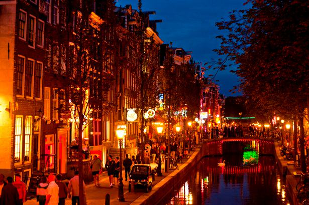 Why You Need To Be More Careful When Partying In Amsterdam Amsterdam