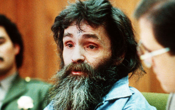 Charles Manson Is Marrying 26 Year Old Fiancee Inside Prison CharlesManson1