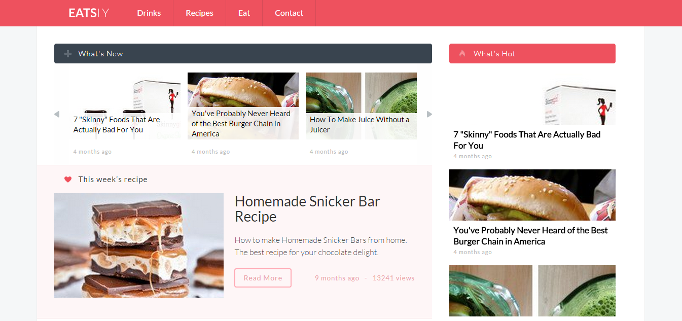 The Weird, Wonderful And Useless Websites Of The World   Part 1  Eatsly