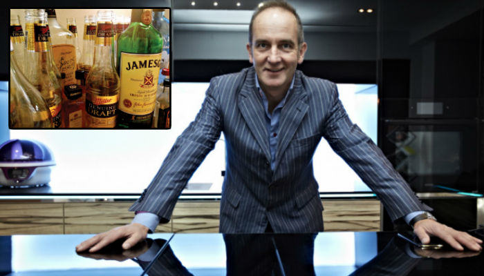 An Episode Of Grand Designs Has Been Designed Around A Drinking Game Grand designs web thumb1