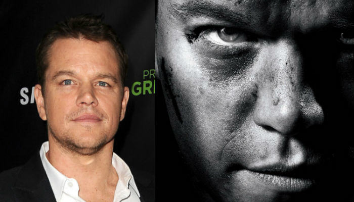 Matt Damon Confirms He Will Reprise His Role As Jason Bourne Matt Damon web thumb