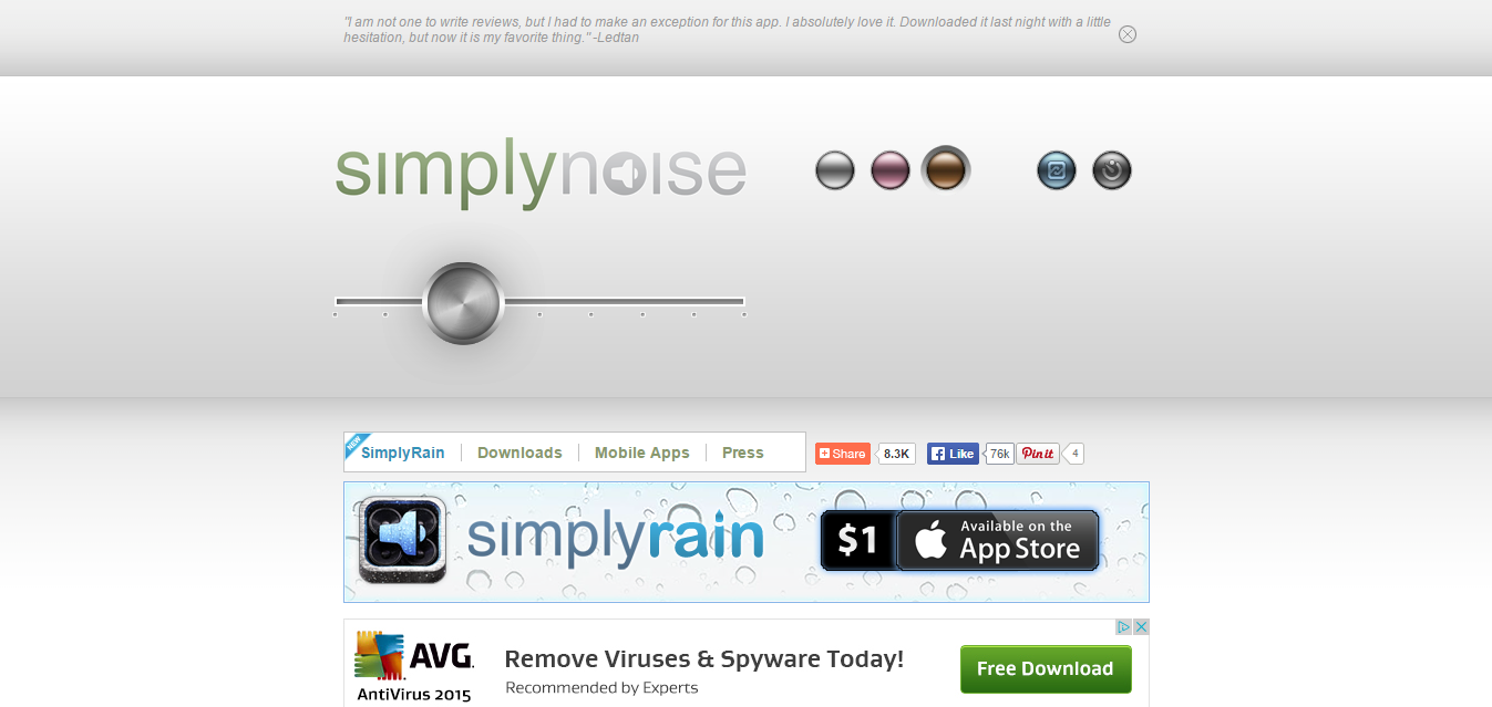 The Weird, Wonderful And Useless Websites Of The World   Part 1  Simplynoise
