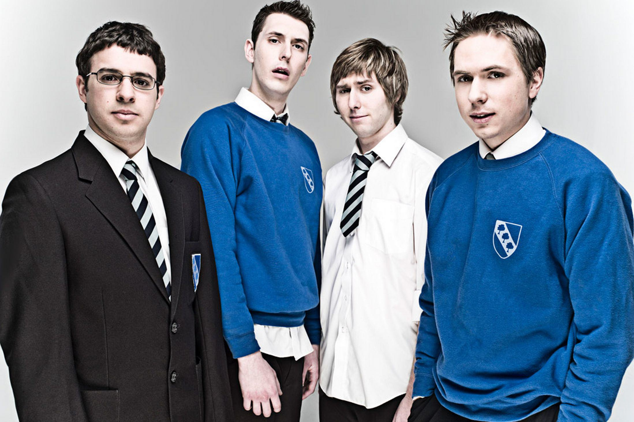 The Inbetweeners Retire Their Characters, Confirm Its All Over %name