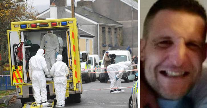 Welsh Police Kill Man Found Eating Womans Face Zombie web