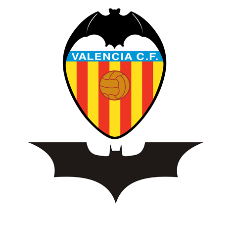 DC Comics Sues Valencia F.C. Over Use Of A Bat In Its Crest  batman 5