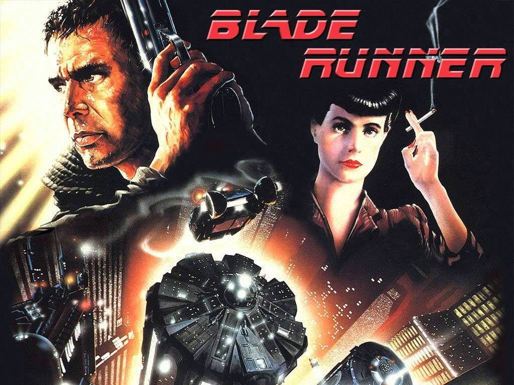 Ridley Scott Confirms Harrison Fords Role In Blade Runner 2 %name