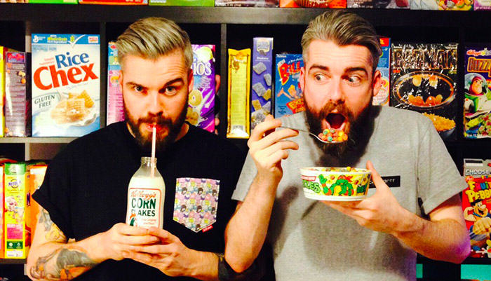 Londons First Cereal Bar To Open In Brick Lane cerealthumb