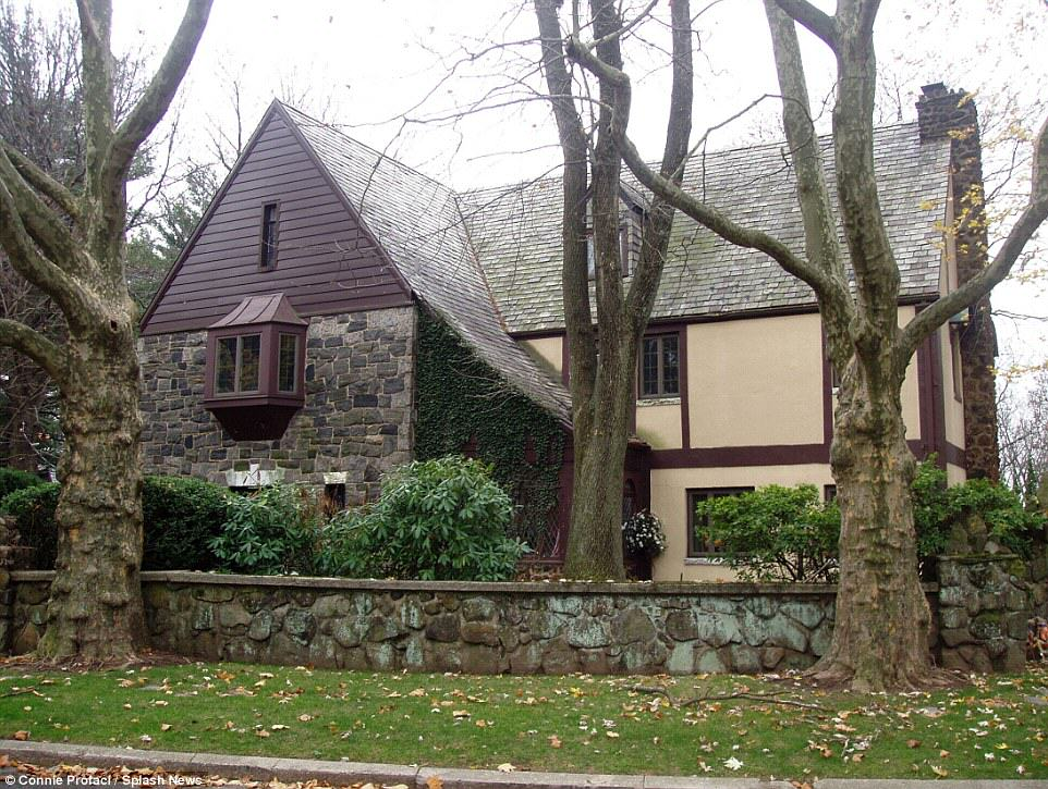 The Actual Godfather House Is Up For Sale, Can Be Yours For $2.9M god