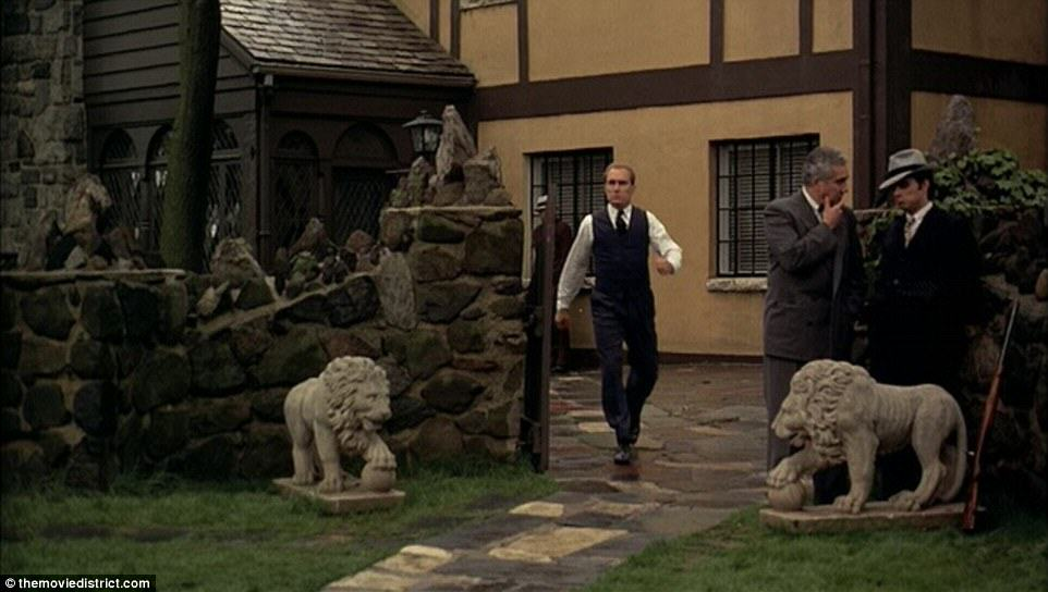 The Actual Godfather House Is Up For Sale, Can Be Yours For $2.9M god2