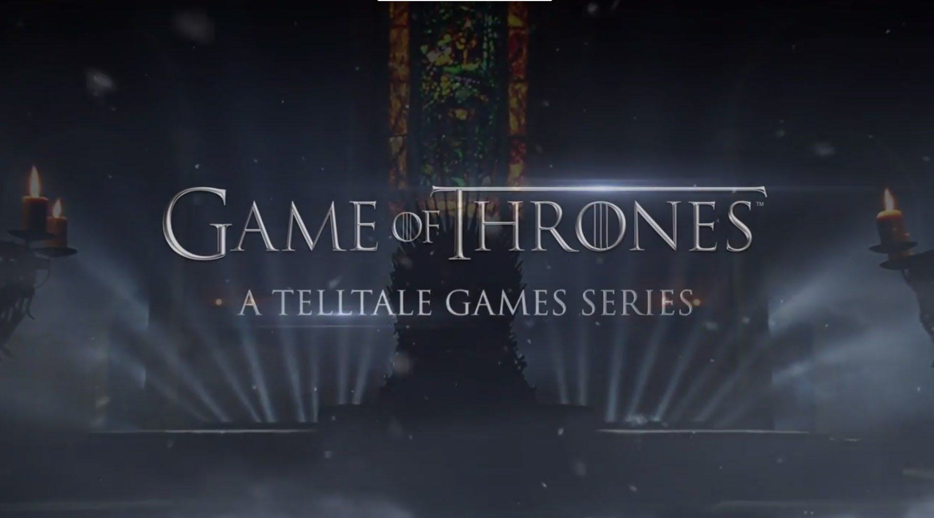 The First Trailer For The Game Of Thrones Video Game Is Here got