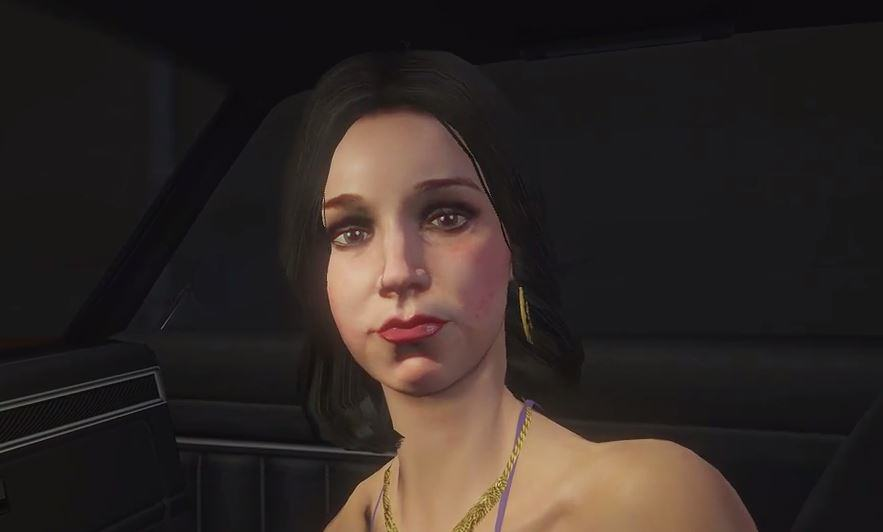 GTA 5 Now Lets You Have First Person Sex With Prostitutes grand theft auto 5