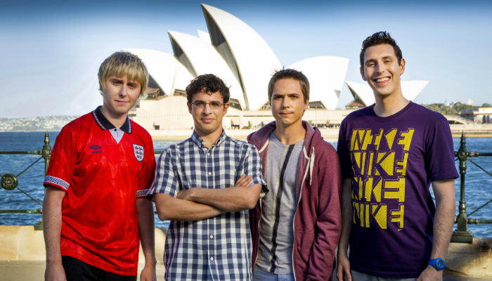 The Inbetweeners Covered One Directions Steal My Girl And Made It Worse inbetweeners web thumb