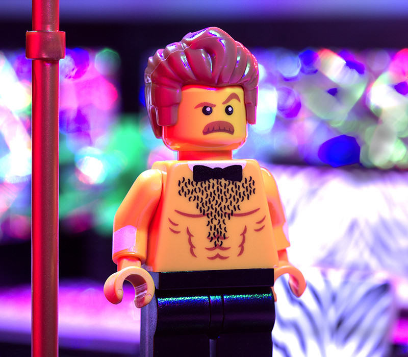 Christmas Present Sorted, You Can Now Buy Lego Strip Clubs lego 3