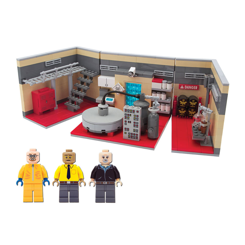Christmas Present Sorted, You Can Now Buy Lego Strip Clubs lego 6