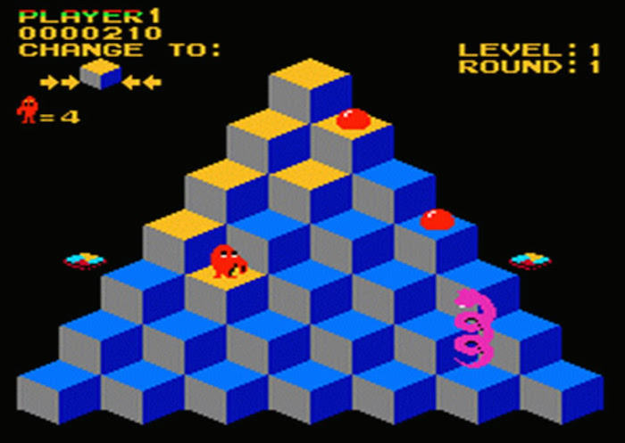 Say Hello To The Internet Arcade, Say Goodbye To Your Evening qbert