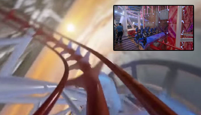 Worlds Tallest Roller Coaster Is Not What You Expect roller coaster web thumb