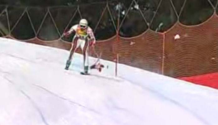Possibly One Of The Most Horrific Skiing Accidents Weve Ever Seen ski web thumb