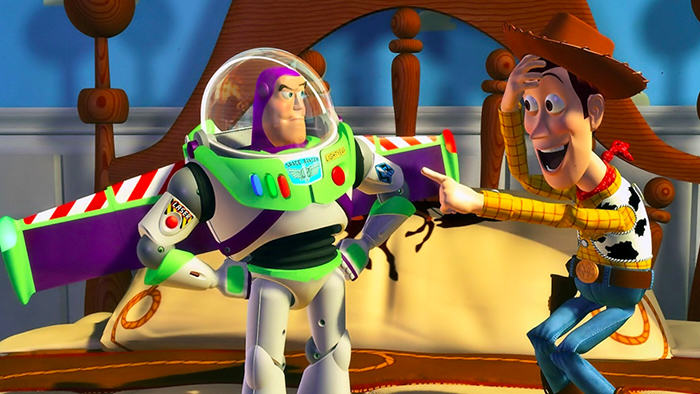 Toy Story 4 Has Just Been Confirmed ts4