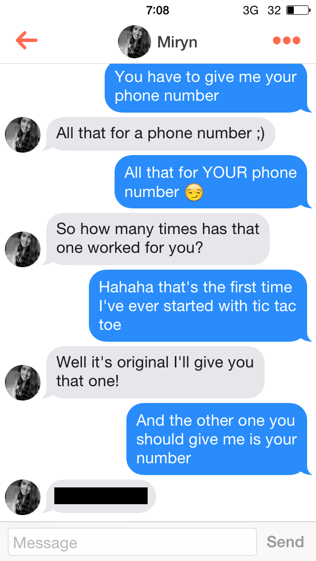 This Lads Tinder Game Is So On Point He Always Gets Their Number 13