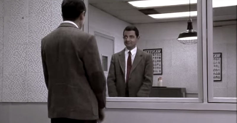 This Mr Bean The Ultimate Psychopath Trailer Is Incredible 141