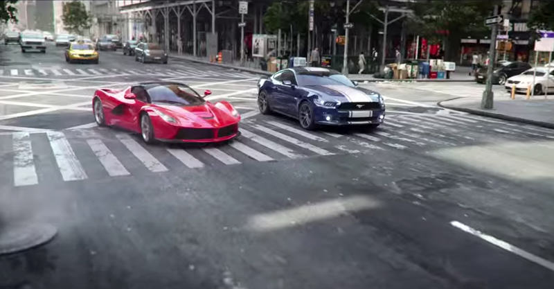The Launch Trailer For Driving Game The Crew Looks Incredible 214